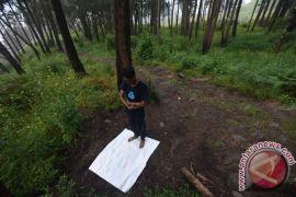 Universitas Brawijaya kini punya hutan pendidikan di Gunung Arjuno
