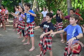 BBTF kenalkan sembilan desa wisata Bali