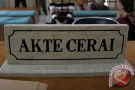 Gugatan cerai di Barito Utara didominasi masalah ekonomi