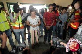 Polda Jambi limpahkan berkas TPPU bandar narkoba