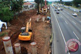 Warga huni lahan proyek, depo LRT Tambun terhambat