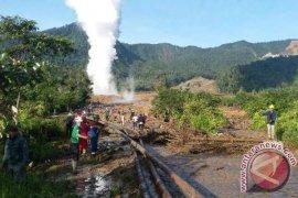 Anggota DPD bahas dampak pembangunan Geotermal Lebong