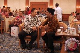 Walikota Tangerang Hadiri Apeksi Di Cirebon