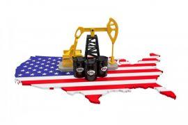 Harga minyak AS jatuh di bawah 70 dolar