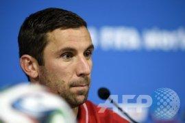 Kapten Kroasia tinggalkan Piala Eropa setelah ayahnya meninggal Page 1 Small