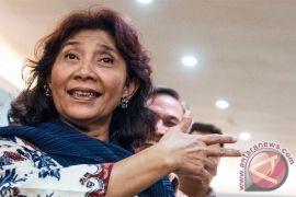 """Menteri Susi: Masyarakat dunia sudah sadar """"illegal fishing"""""""