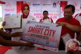 Peluncuran Smart City