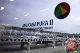 Pembangunan Koridor Bandara Sim