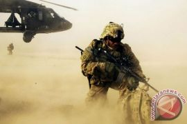 AS mulai kurangi jumlah tentaranya di Irak