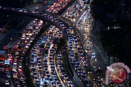 Kemacetan rugikan pengendara AS Rp16 juta per tahun