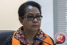 Menteri Yohana temui terdakwa pemerkosa Yuyun