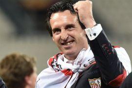 Unai Emery pelatih baru Arsenal?