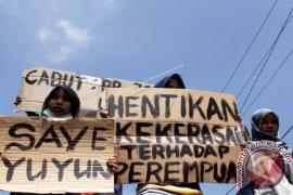 Kasus perkosaan oleh belasan pelaku juga terjadi di Manado