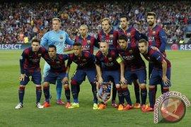 Hasil Pertandingan 16 Besar Piala Raja