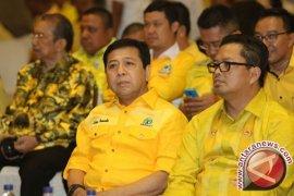 Jokowi marah disebut dukung calon ketua umum DPP Partai Golkar