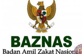 Baznas Sukabumi targetkan penerimaan zakat Rp6 miliar