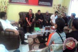 Dewan Kesenian Jambi Audiensi dengan Pimpinan Komisi X DPR RI