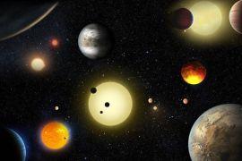 NASA luncurkan pemburu asteroid jejaki asal kehidupan di Bumi