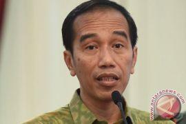 Jokowi akan bahas kerjasama bilateral dengan Putin