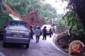 BPBD minta warga waspadai tanah longsor di Rejanglebong