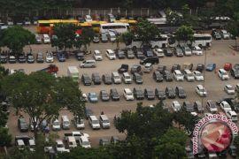 Pemkot Yogyakarta akan tambah kategori kawasan parkir