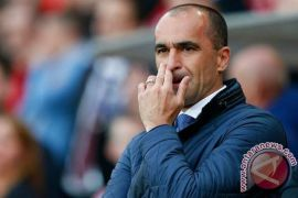 Martinez: kebersamaan adalah kunci kemenangan Belgia