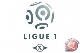 Lyon pertahankan posisi di peringkat kedua Liga Prancis