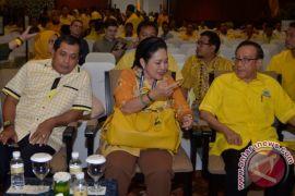 Jusuf Kalla: Titiek sulit kalahkan Airlangga di Golkar