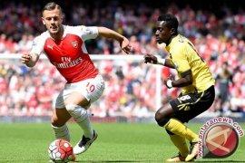 Wilshere mengundurkan diri dari Timnas Inggris karena cedera lutut