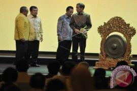 Presiden Jokowi Dan Munaslub Partai Golkar
