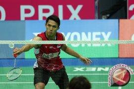 Angga/Ricky Genapkan Keunggulan Thomas Indonesia 4-0