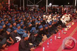 Masyarakat Badui berharap kolom agama Selam Wiwitan