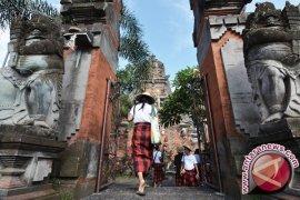 Mandiri Siap Digitalisasi Transaksi Desa Wisata Bali