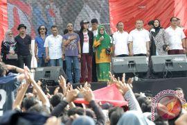 Konser perbatasan untuk genjot pembangunan dan nasionalisme