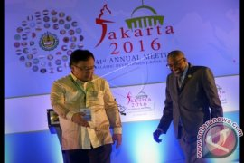Indonesia Contributes to Reverse Linkage Program: IDB