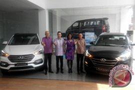 Produksi Mobil Hyundai Sasar Kelas Platinum
