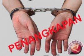 Polisi Bungo Tangkap Buronan Pencurian Motor