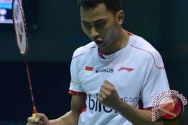 Tommy Sugiarto juarai tunggal putra Thailand Masters