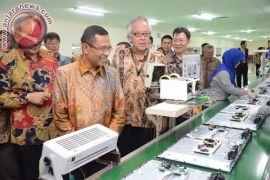 Kembangkan industri elektronika, pemerintah ciptakan iklim usaha kondusif