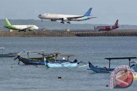 Bandara Ngurah Rai antisipasi kondisi terburuk letusan Gunung Agung