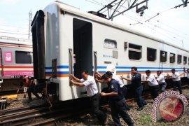 Lalu Lintas Sudah Normal Pasca KA Tabrak Transjakarta di Jakarta Pusat