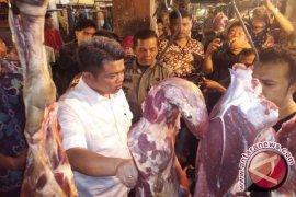 KPPU: Daging beku bisa turunkan harga pasaran