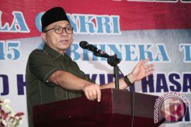 Ketua MPR bicara penyebab kesenjangan di masyarakat