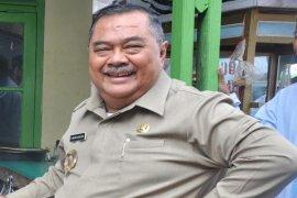 Ketua DPRD Kota Sukabumi Meninggal Dunia