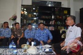 "PBSI Samarinda Gelar Kejuaraan ""Wali Kota Cup 2016"""
