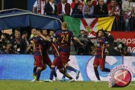 Barca taklukkan Inter 2-0