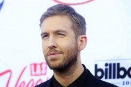 Calvin Harris jadi DJ berpenghasilan terbesar versi Forbes