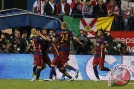 Pemain Barcelona terseret dalam krisis diplomatik Teluk