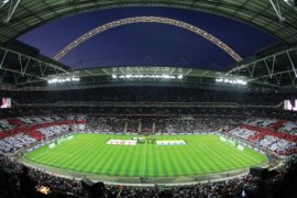 Inggris bangkit, kalahkan Kroasia 2-1 di Nations League
