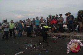 Berikut korban meninggal kecelakaan di Cipali